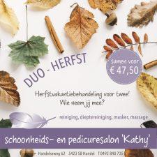 Duo-HERFST FB
