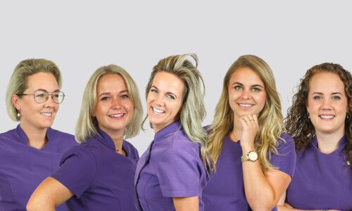 team Salon Kathy